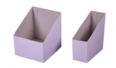ThermNat bin sizes