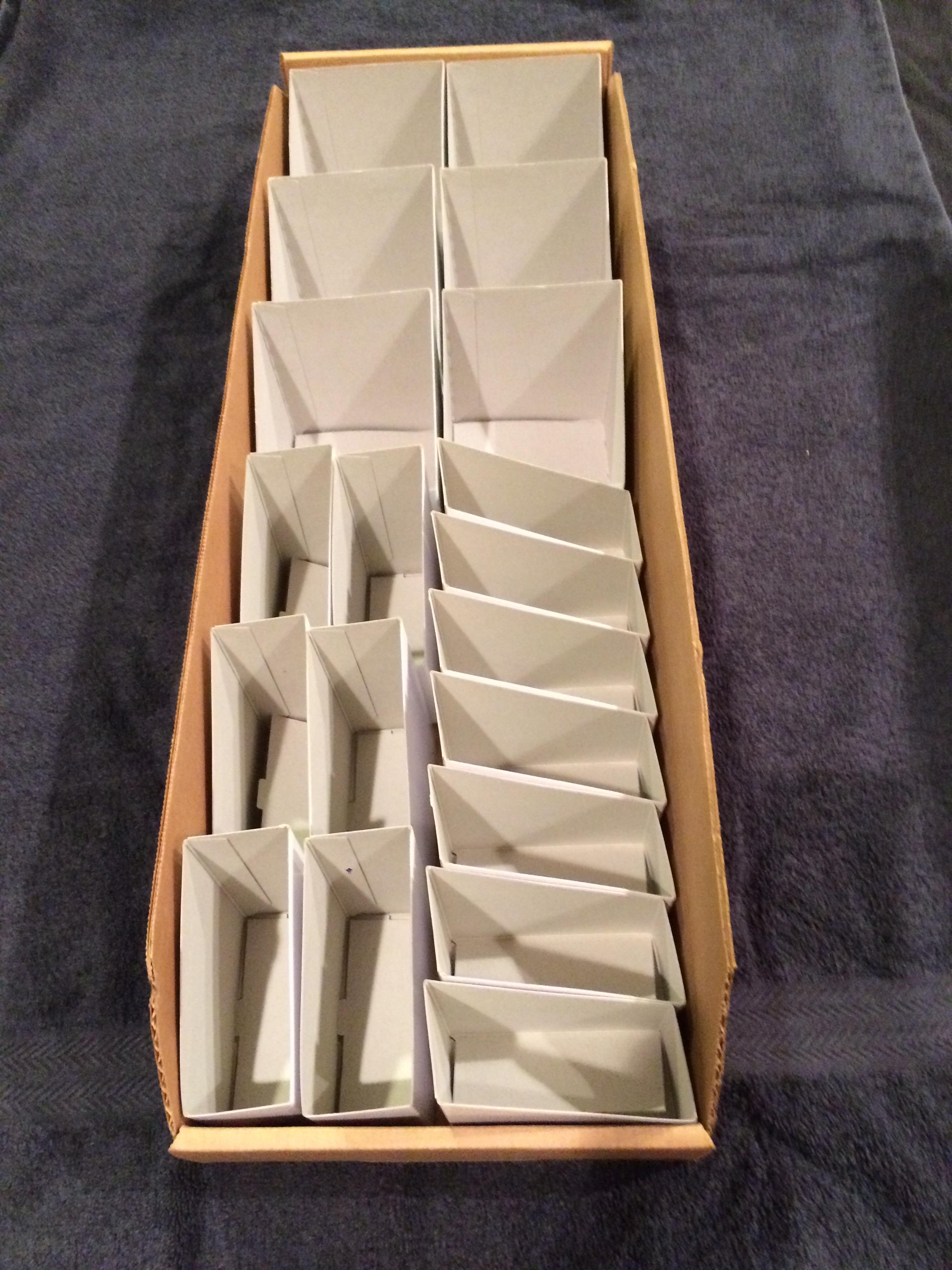 Flexible shelf organization bins